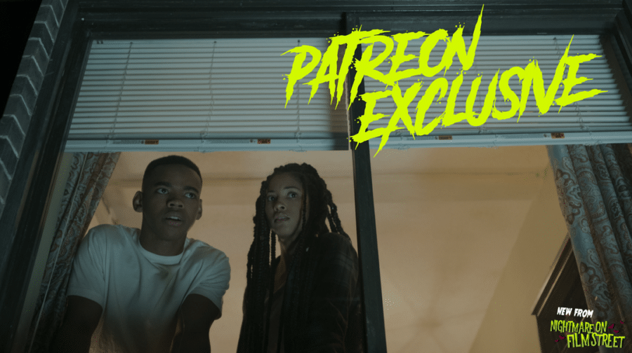 [Podcast] THE FIRST PURGE; Drive Home From the Drive-In (Patreon Exclusive Episode)