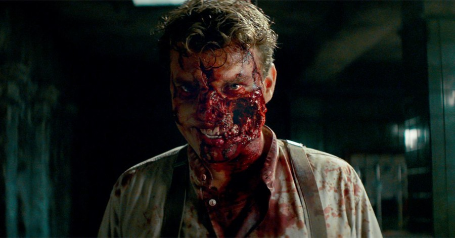 Bad Robot's OVERLORD Trailer Is An Explosion of Nazis, Zombies, and AC/DC