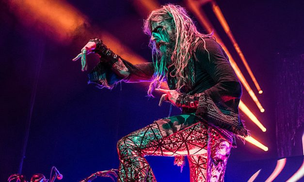 Rob Zombie Shares 3 FROM HELL Teaser Trailer During 'Twins of Evil' Tour