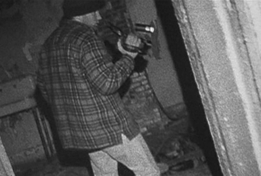 Don't Shoot the Cameraman: In Defense of Found Footage Horror