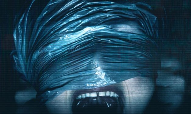 Unfriended: Dark Web Archives - Nightmare on Film Street