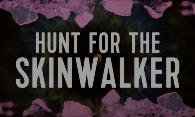 [TRAILER] Discover the Paranormal Area 51 in HUNT FOR THE SKINWALKER