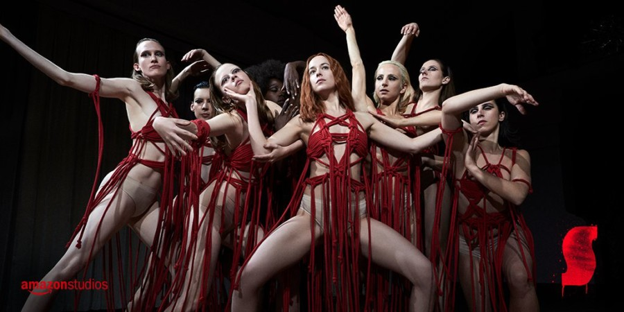 [ENTER TO WIN] 1 of 10 Double-Passes to See SUSPIRIA in Theatres!