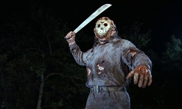 Hot Or Not: The Fashions Of Jason Voorhees