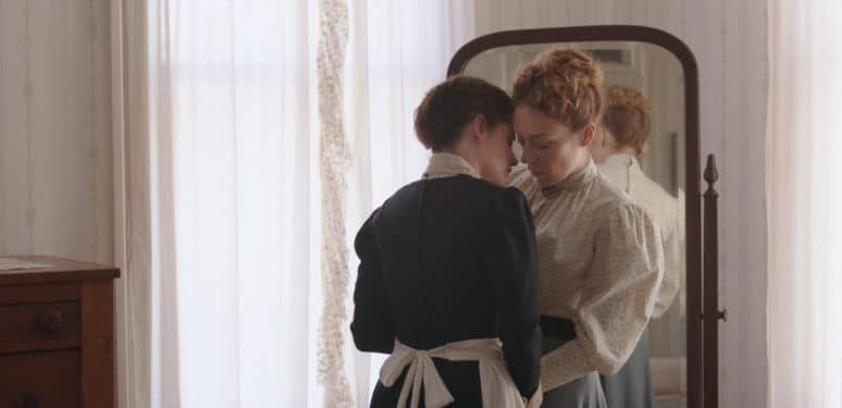 [TRAILER] Relive the Tale of the Lizzie Borden Murders in LIZZIE
