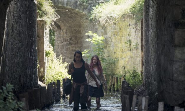 All Female Zombie Film ENDZEIT (EVER AFTER) Celebrates World Premiere at TIFF