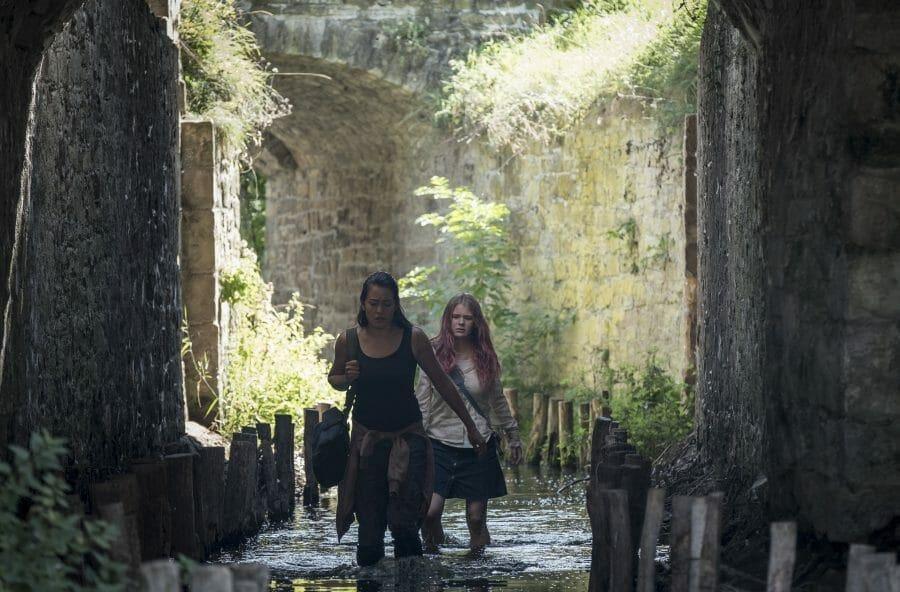 All Female Zombie Film ENDZEIT (EVER AFTER) Celebrates World Premiere at TIFF