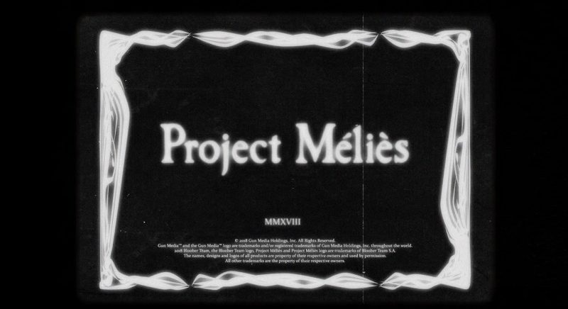 "Friday the 13th: The Game Creators Tease Upcoming ""Project Méliès"""