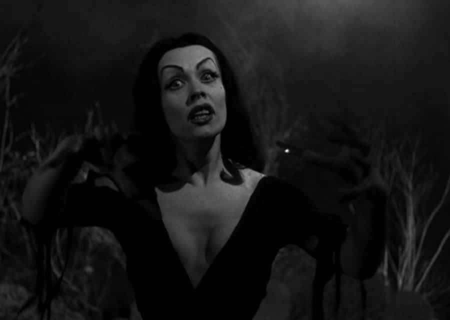 [Awfully Good] Ed Wood's PLAN 9 FROM OUTER SPACE
