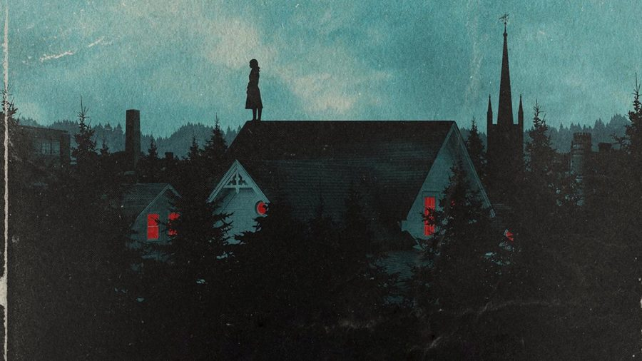 CASTLE ROCK Season 2 Adds More Stephen King Characters including The Mother of MISERY Villain Annie Wilkes