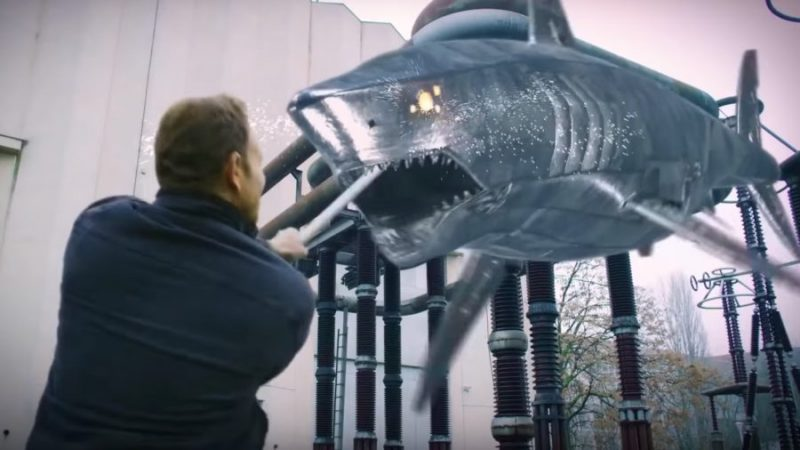 last sharknado