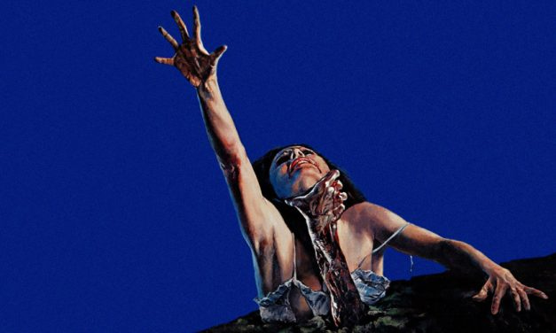 You Can't Keep A Good Deadite Down! Sam Raimi Confirms Future of EVIL DEAD Franchise