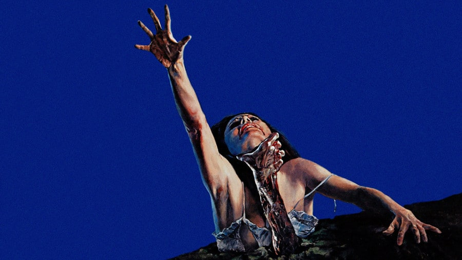 Digitally Remastered By Dawn! EVIL DEAD To Receive New 4K Treatment