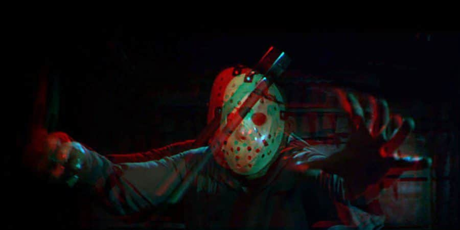 The Monster Behind The Mask: Remembering FRIDAY THE 13TH PART III