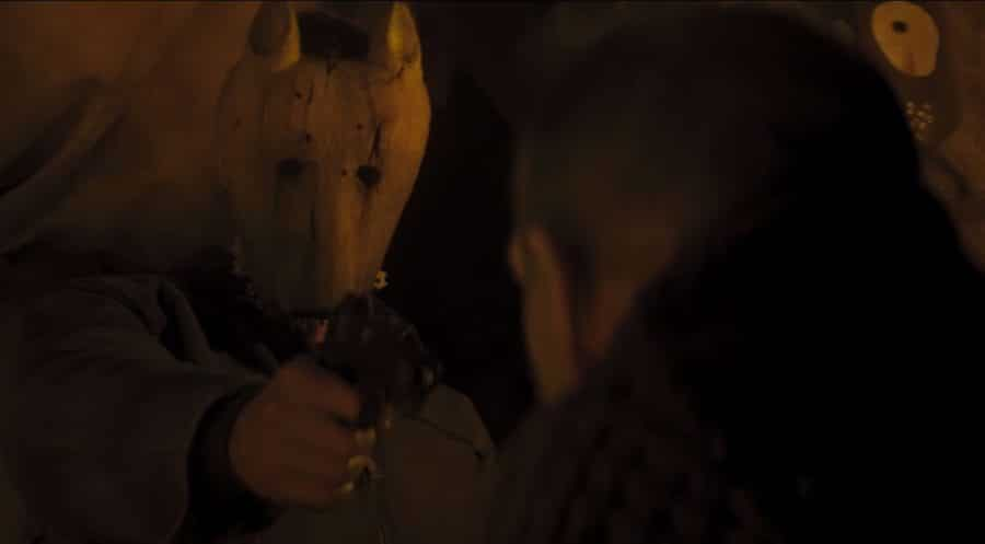 [Fantastic Fest Review] HOLD THE DARK is A Brutal, Dread-Filled Tale That Chills to The Bone