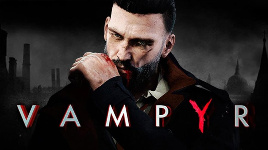 VAMPYR TV Series in Development from Director/Producer McG