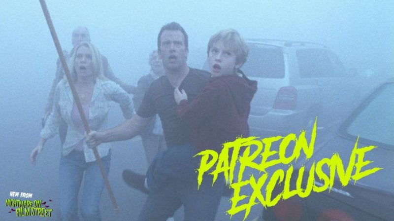 new episode of nightmare on film street horror podcast the fog the mist (6)