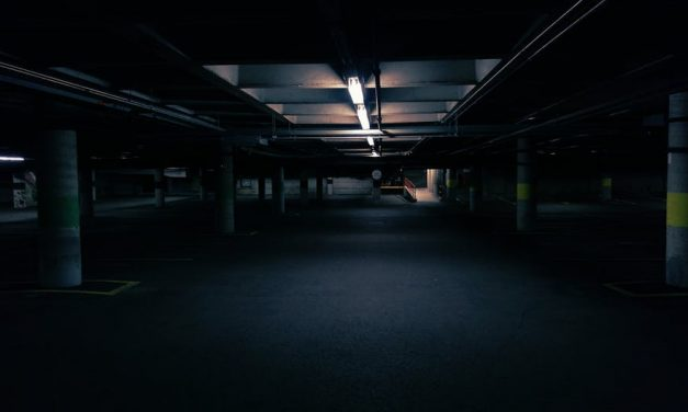 Where Did We Park The Car? Horror's Creepiest Parking Garages