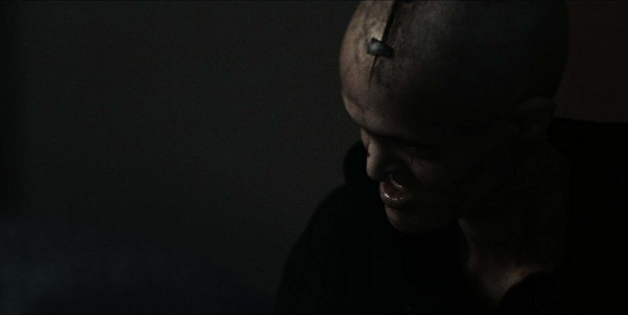 Scooter McCrae's Horror Short SAINT FRANKENSTEIN is Frightful and Free!