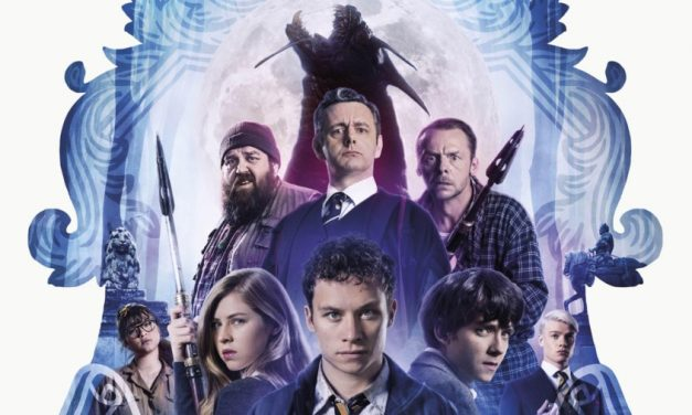 Simon Pegg & Nick Frost Horror-Comedy SLAUGHTERHOUSE RULEZ Gets U.S. Release Date