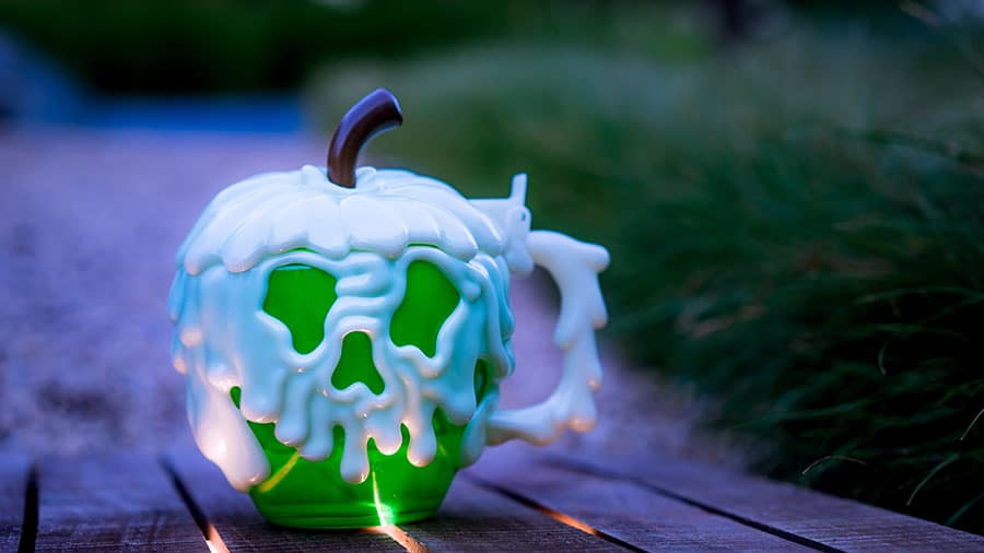 Bippity, Boppity, BOO! Exclusive Halloween Merchandise Coming to Disney Parks