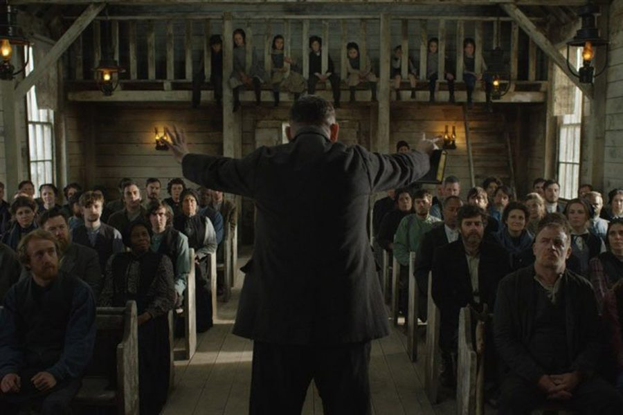 [Trailer] Netflix's APOSTLE Takes us to 1905.. and a Terrifying Cult