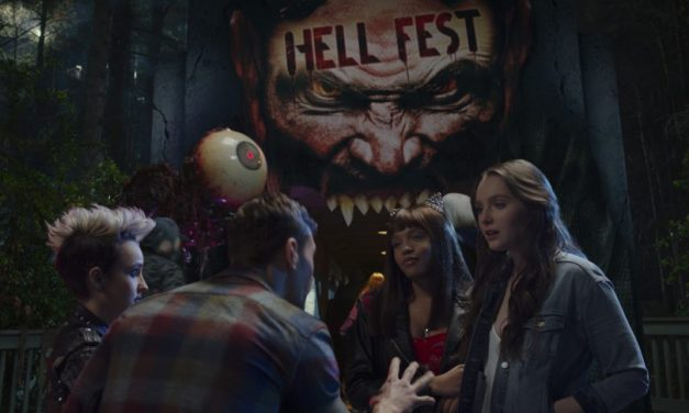 New Red Band Trailer For HELL FEST is Your Ticket To A Carnival Of Carnage