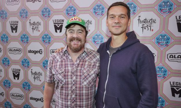 [Fantastic Fest Interview] Jeremy Saulnier & Macon Blair Discuss HOLD THE DARK And Their Approach To Violence