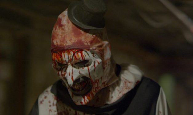 Lauren LaVera To Take On Art The Clown in TERRIFIER 2