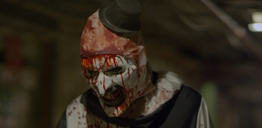 The10 Creepiest Clowns of Horror Guaranteed to Ignite Your Coulrophobia