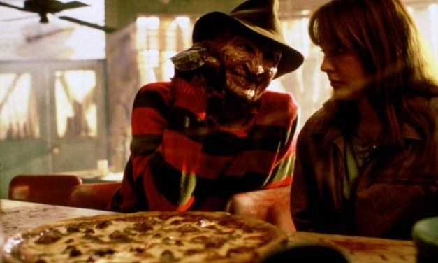 [Making a Monster] Sweet Dreams Are Made of Cheese: How Pizza and Tragedy Came Together To Create Freddy Krueger
