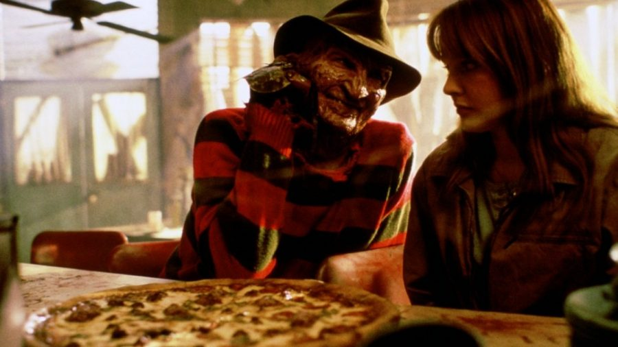 Diners, Drive-In's, and DIE! Horror's Top 10 Freaky Food Spots