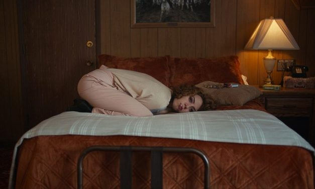 [Fantastic Fest Review] Jim Hosking's AN EVENING WITH BEVERLY LUFF LINN Strange And Unpredictable Insanity