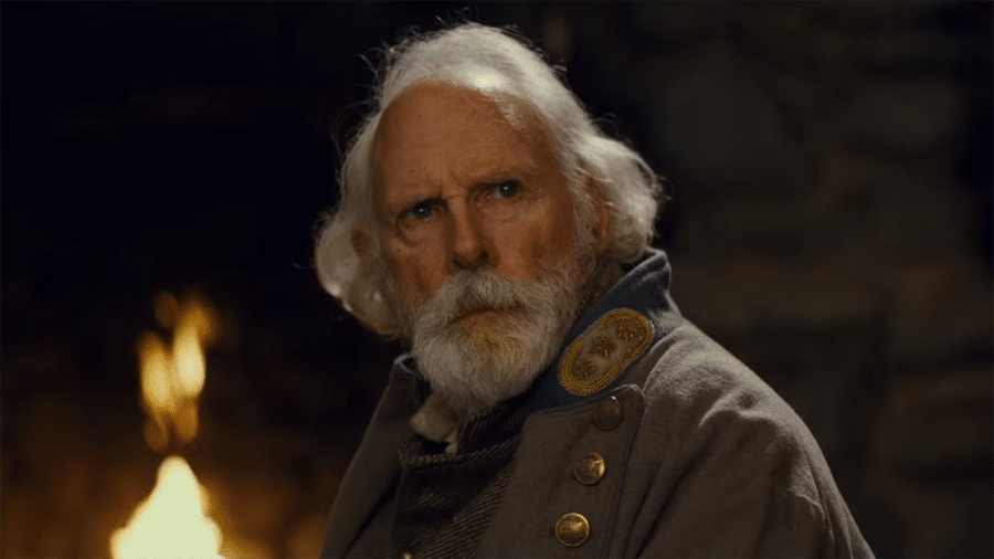 Bruce Dern Set To Replace Burt Reynolds In ONCE UPON A TIME IN HOLLYWOOD