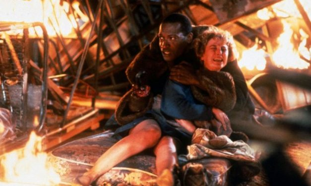 Jordan Peele's CANDYMAN Secures Final Cast and Begins Filming in Chicago