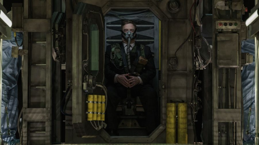 [Trailer] The Alien Invasion is Here in CAPTIVE STATE