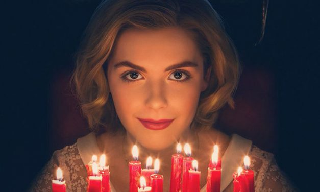 [Review] Netflix's CHILLING ADVENTURES OF SABRINA Is A Must-See For All Wannabe Witches