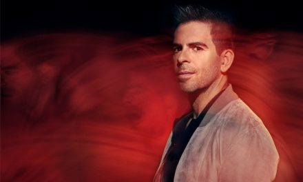 Eli Roth's HISTORY OF HORROR Gets Second Season on AMC