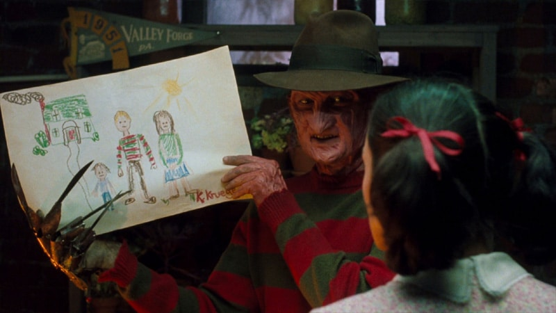Robert Englund to Appear as Freddy Krueger in THE GOLBERGS Halloween Episode