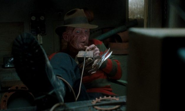 In Defense of FREDDY'S DEAD: THE FINAL NIGHTMARE