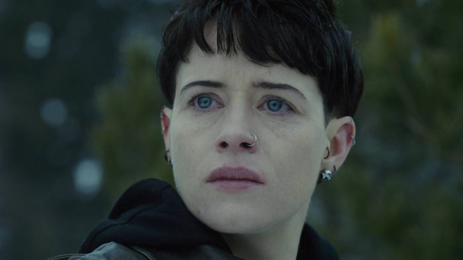 Lisbeth Salander Delivers Justice in New THE GIRL IN THE SPIDER'S WEB Trailer