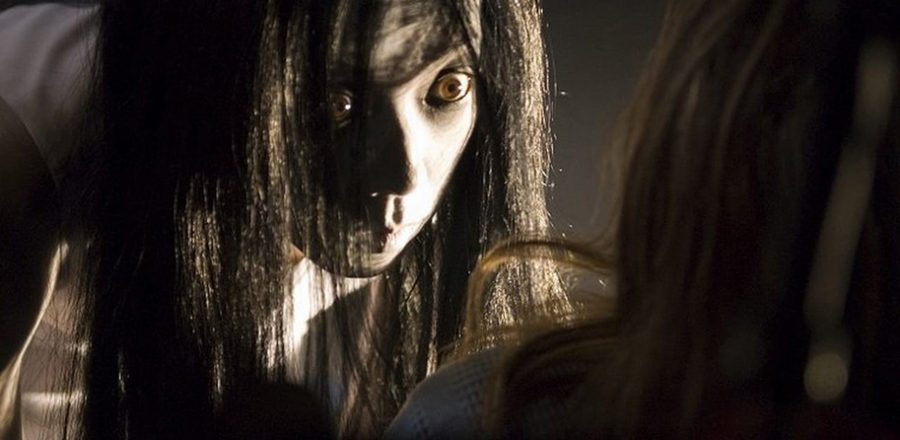 Upcoming GRUDGE Reboot Finds Inspiration in an Unlikely Place