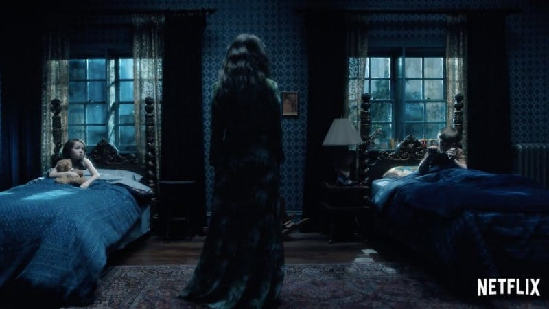 Trailer Netflix S The Haunting Of Hill House Emerges Nightmare On Film Street