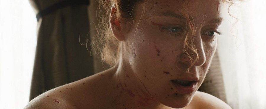 [Review] LIZZIE Attempts An Interesting Reimagining, But Misses the Mark
