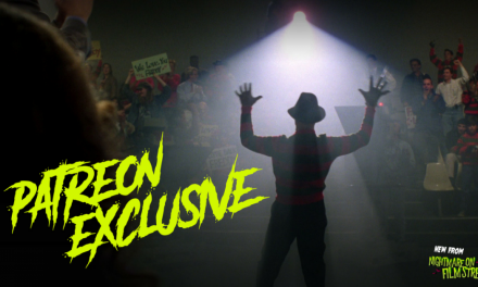 [Podcast] Five Meta-Horror Movies At Freddy's (Patreon Exclusive)