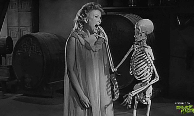 [Podcast] Vincent Price is Right: House on Haunted Hill vs. House of Wax