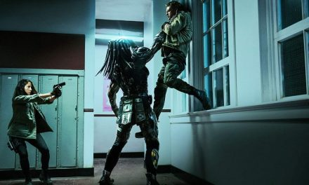 [REVIEW] THE PREDATOR Delivers Amplified Gore and Violence on a Familiar Playing Field