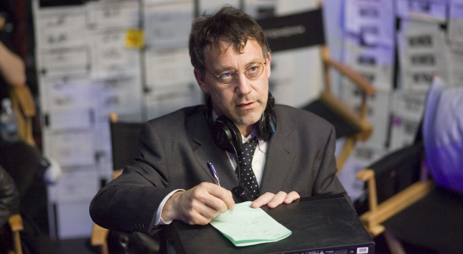 EVIL DEAD Creator Sam Raimi Will Terrorize Your Television In New Series 50 STATES OF FEAR
