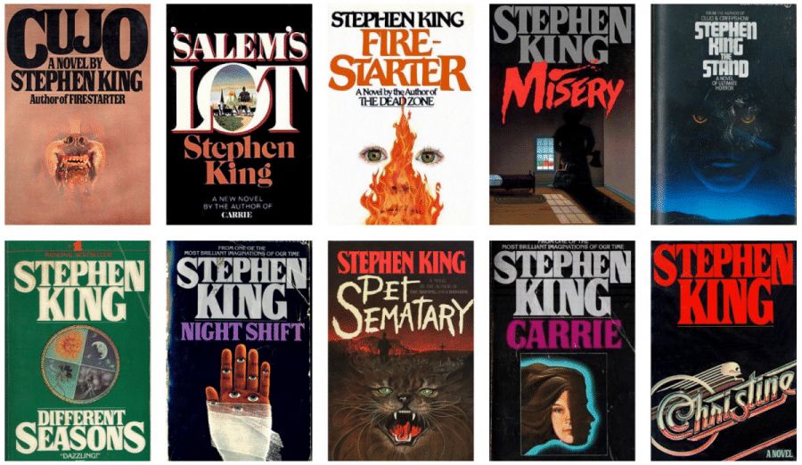 It's Good to be King: Every Stephen King Adaptation Currently in Development