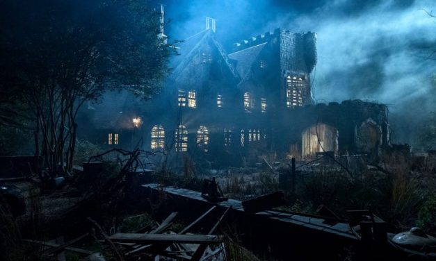 Buyer's Remorse: 10 Bad Houses That Horror Characters Just Moved Into